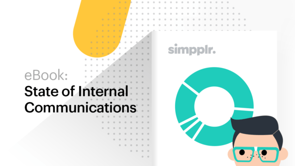 state of internal communications simpplr