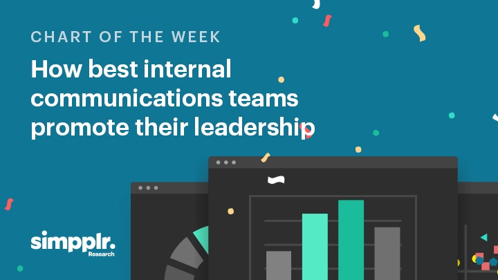 best internal communications tactics promote leadership